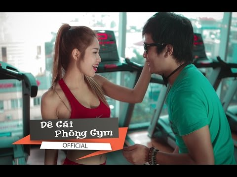 [Mốc Meo] Tập 59 - Dê Gái Phòng GYM - Phim hài hay 2015