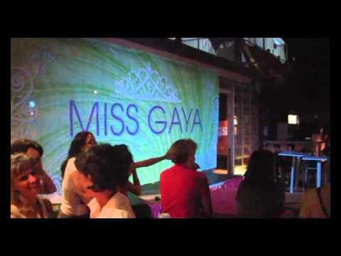 22 - 29 Luglio LesWeek 2012