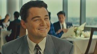 THE WOLF OF WALL STREET (Leonardo DiCaprio, Matthew