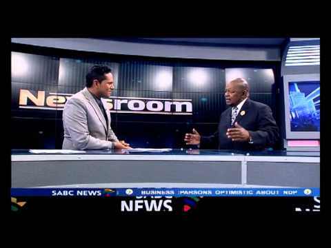 The battle for leadership of COPE is over, Mosiua Lekota in studio