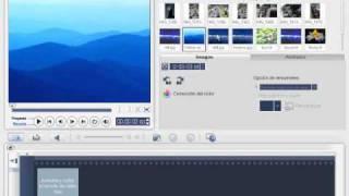 Edición De Video Con Ulead Video Studio. 1ra. Parte