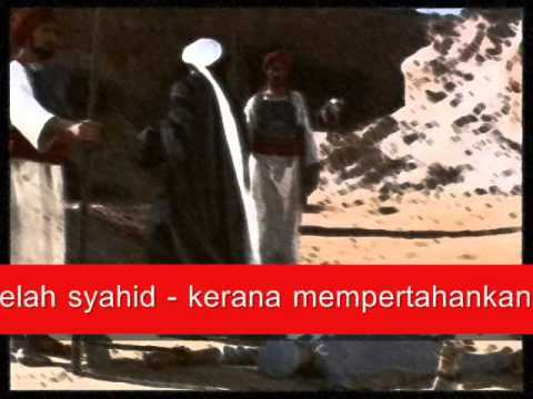 Kisah Nabi Muhammad - YouTube