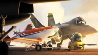 Uçak Animasyon 720p Full HD 1/9 Türkçe Dublaj İzle