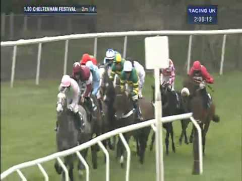 Vidéo de la course PMU THE SUPREME NOVICES'HURDLE