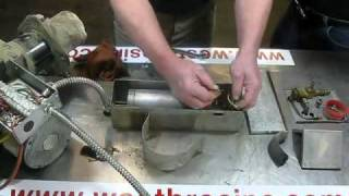 Heater Repair Lanair Waste Oil Heater Repair