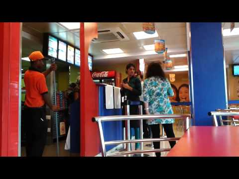 Domino Pizza Outlet