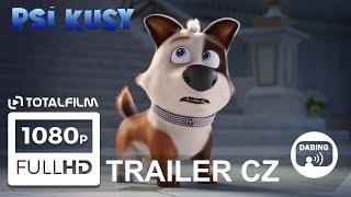Psí kusy - filmový trailer