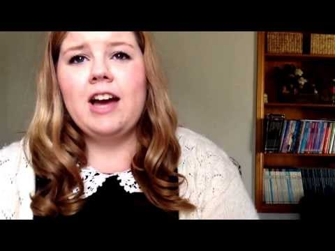The a team Ed Sheeran (cover)- Courtney Ann