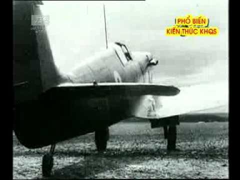 Lịch sử phát triển các loại máy bay chiến đấu