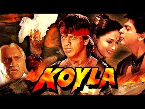 Watch Free online Koyla hindi movie, Download Torrent