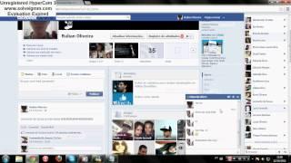 Como Ganhar Varias Curtidas No Facebook