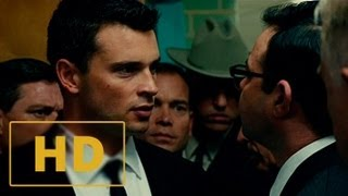 Parkland Movie Clip That Is My Body HD (2013) Zac