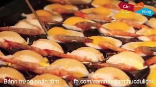 Những món ăn đường phố Trung Quốc hấp dẫn - Ẩm thực đường phố