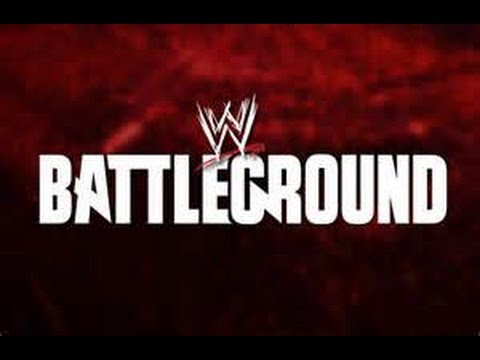 WWE Battleground 2014 Reactions and Review; Fruck You WWE