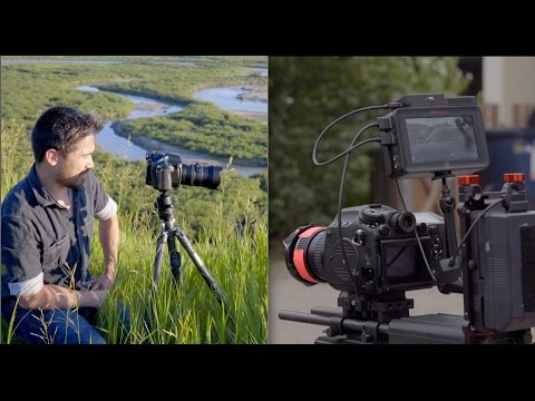 Pentax 645Z Hands-On Field Test With Deluxe Design Group
