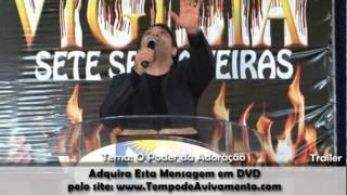 Pastor Marco Feliciano, O Poder Da Adoração