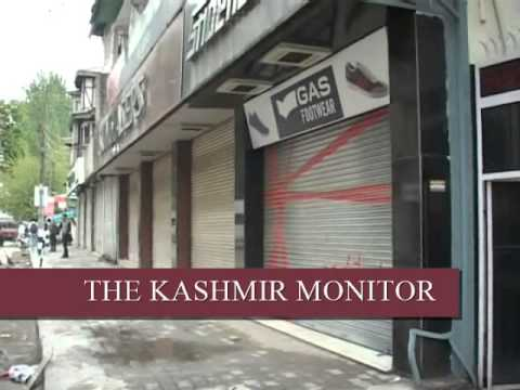 Kashmir shuts on Geelani's call
