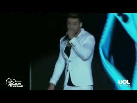 Lucas Lucco - Sua Linda (AO VIVO NO CALDAS COUNTRY 2013)