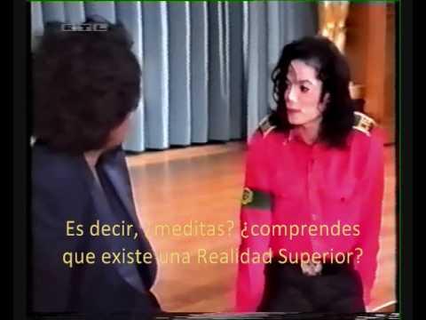 Michael Jackson sin máscara / unmasked