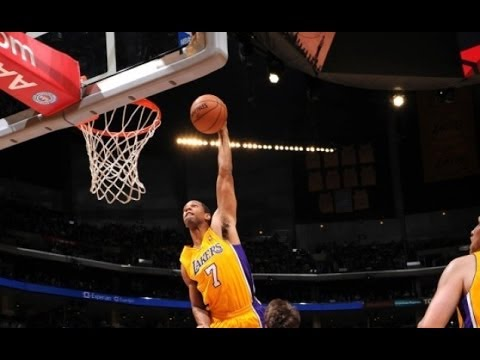 Dunk of the Year: Xavier Henry or LeBron James??