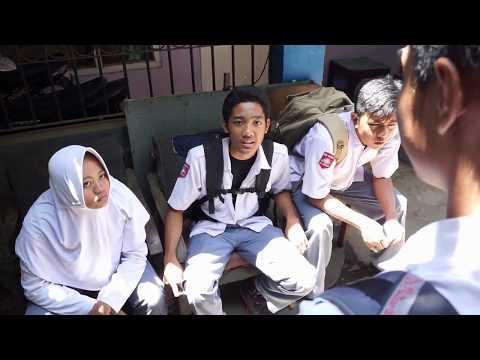 Festival Film Pendek Pemuda Kreatif Indonesia 2016