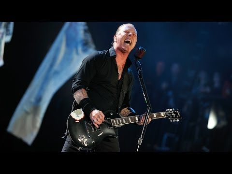 Metallica - One at Glastonbury 2014
