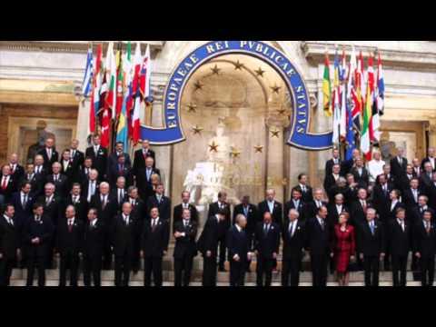 European Journal: The EU and Eurozone