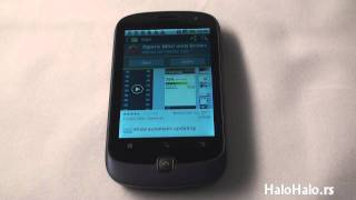 Alcatel OT 990 update Android aplikacija