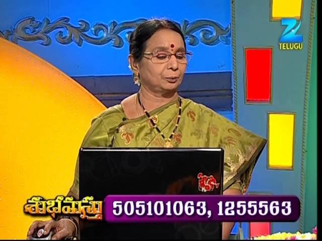 Subhamasthu - Episode 316 - January 31, 2014