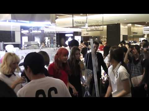 130524 Hello Venus Coffee Chu Event Part5,