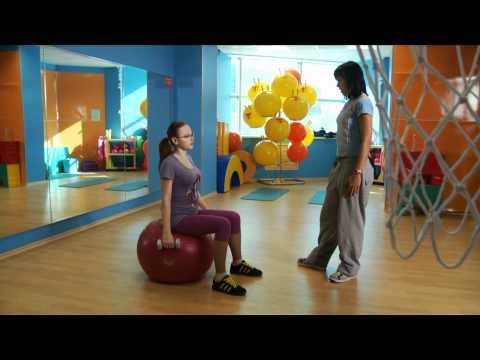 Видеогид. 8 неделя. Физкультура при беременности