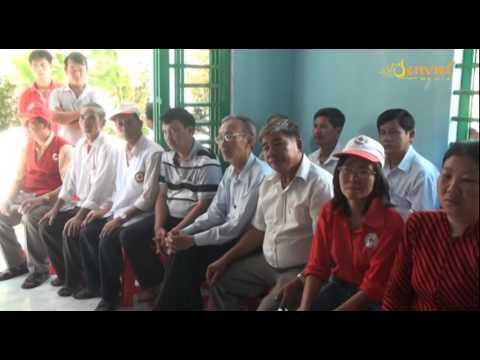 Ngôi nhà 20 - Tây Ninh