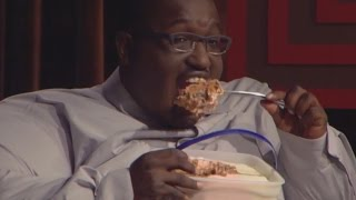 Hannibal Buress in Precious with a Dick