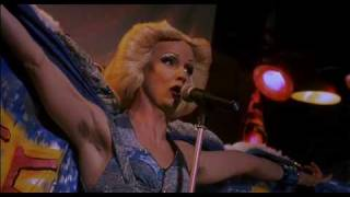 Hedwig and the Angry Inch Trailer