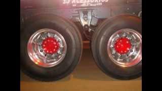 Scania P94 310 Top