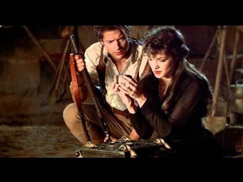 Η Μούμια / The Mummy (1999)