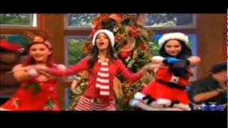 "(HQ) Victorious ""A Christmas Tori"" Official Promo"