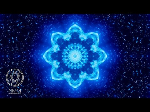 Binaural Sleep Meditation: Binaural beats for deep sleep, theta brain waves meditation