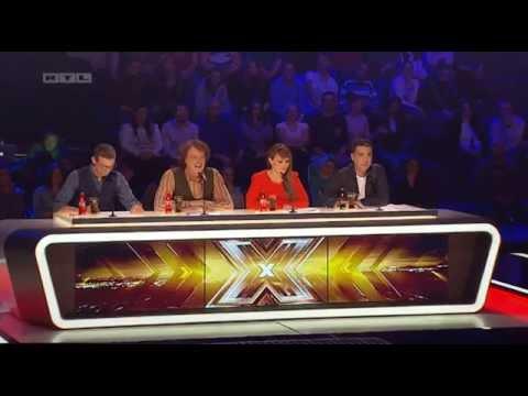 X Factor Adria - Viktorija Pospelova - 2. epizoda 2015