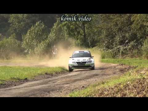 rally Barum 2013 - Czech republic