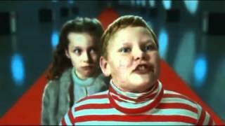 Kinetoscopia Cine: Charlie Y La Fábrica De Chocolate
