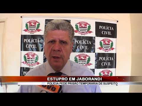 23/08/2018 - Polícia prende rapaz de 24 anos denunciado por manter relações sexuais com enteada em Jaborandi