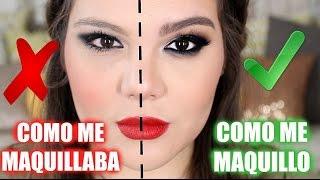 Errores y Aciertos durante el Maquillaje