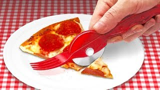 10 Kitchen Gadgets You Never Knew You Needed