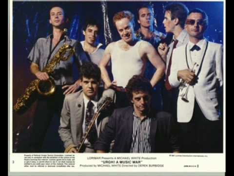 Oingo Boingo - Insects