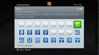 How To Mod Gamerscore Xbox 360/Xbox Live USB Tutorial 2013