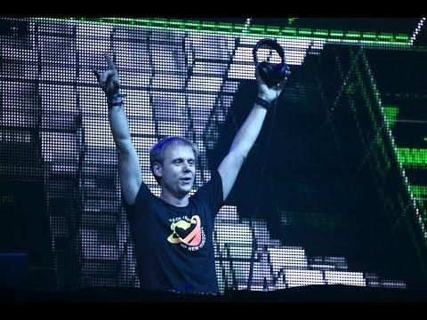 Armin van Buuren - Ping Pong (Live @ A State Of Trance 650 Utrecht)