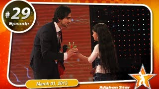 Video Afghan Star Season 8 Episode.29 Top 4 Performance Show