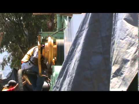 PERFORAN POSO DE AGUA POTABLE