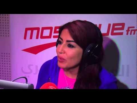 Soumaya Khachab: Je soutiens Abdel Fattah al-Sissi corps et âme